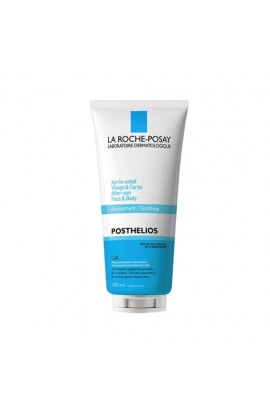 La Roche-Posay,Posthelios reparative concentrated gel care after sunbathing ,200 ml