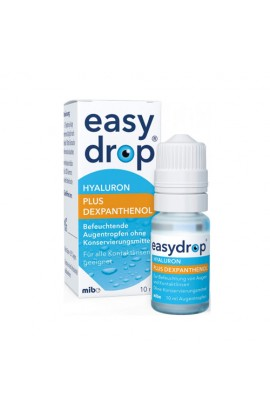 Mibe,easydrop Hyaluron plus Dexpanthenol ,10 ml