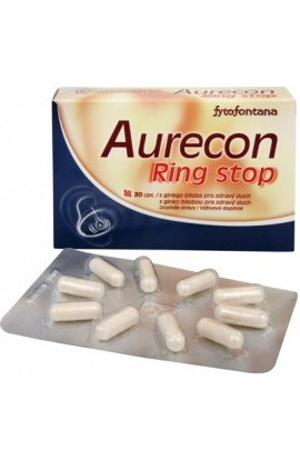 FYTOFONTANA, Aurecon RingStop 30 capsules