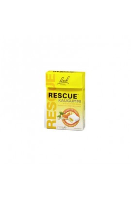 BACH, RESCUE REMEDY Original chewing gum 25 pcs.