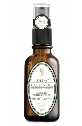 Serum for hair With cactus oil 100ml OLI-OLY