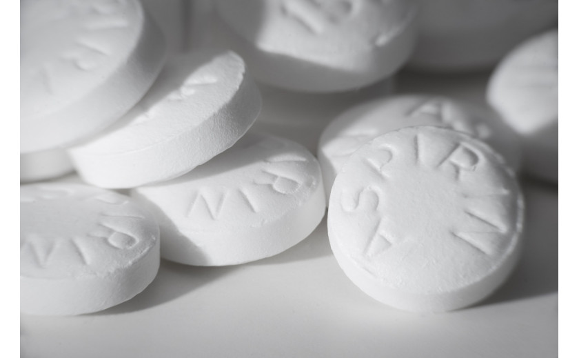 Aspirin: good or bad?